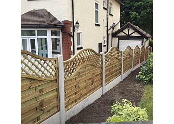 Moortown Fencing & Landscaping Services