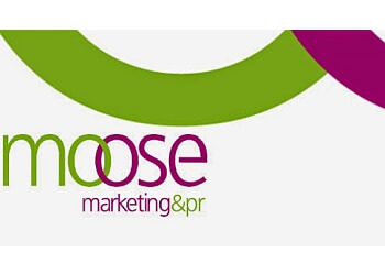 Moose Marketing & PR
