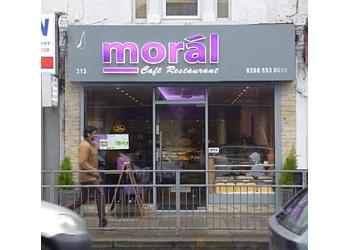 Moral Cafe