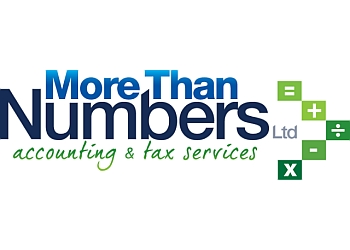 More Than Numbers Ltd.