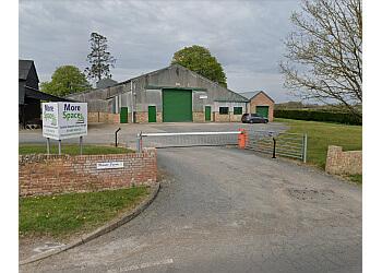 Morespace Storage
