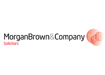 Morgan, Brown & Company Solicitors