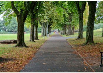 Morgan Jones Park