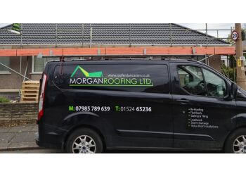 Morgan Roofing (Lancaster) Ltd.