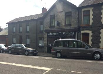 Morgan Vowles Funeral Directors