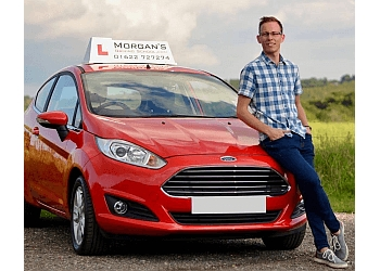 Morgan's Driving School