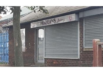 Morgans Bakery