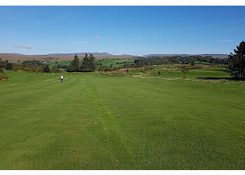 Morlais Castle Golf Club