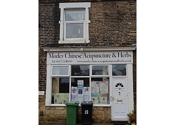 Morley Chinese Acupuncture and Herbs