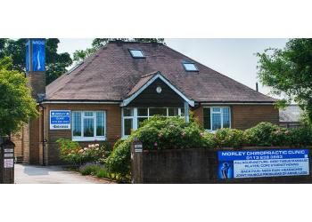 Morley Chiropractic Clinic Ltd.