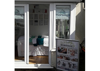Morssage Ltd.