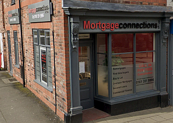 Mortgage Connections UK Ltd