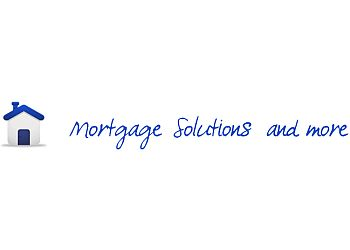 Mortgage Solutions & More Ltd.