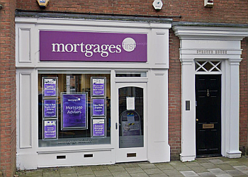 Mortgages First