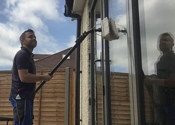 Mortimer Window Cleaning
