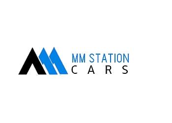 Mortlake Station Cars