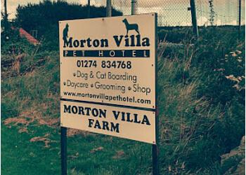 Morton Villa Pet Hotel