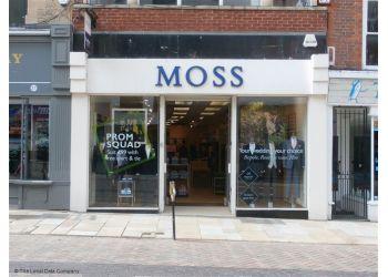Moss Bros.