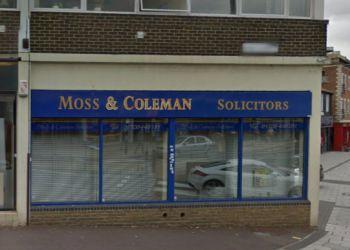 Moss & Coleman Solicitors