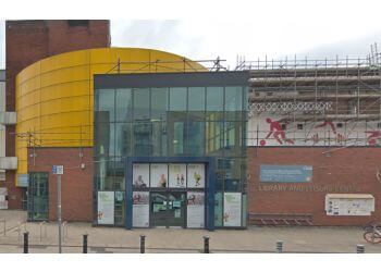 Moss Side Leisure Centre