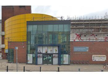 Moss Side Leisure Centre