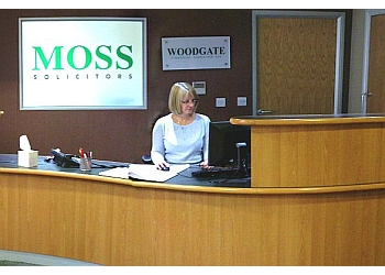 Moss Solicitors LLP