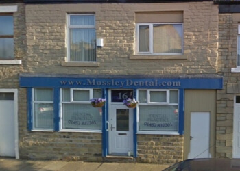 Mossley Dental Care