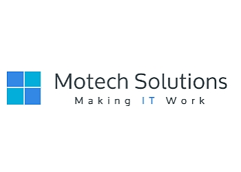 Motech Solutions Ltd.