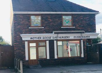 Mother Goose Day Nursery