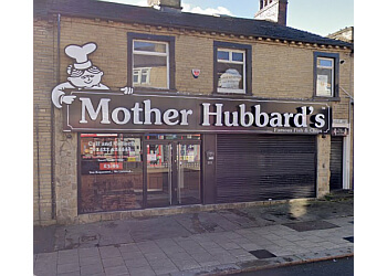 Mother Hubbards Fish & Chips