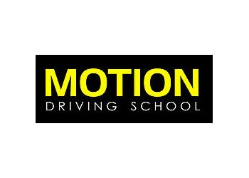 Motion Driving School
