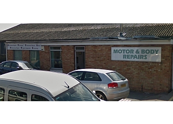 3 best car body shops in worcester uk top picks july 2018 for Motor vehicle body repair