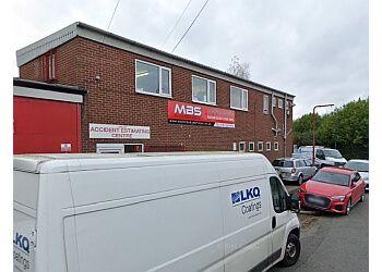Motor Body Services Ltd.