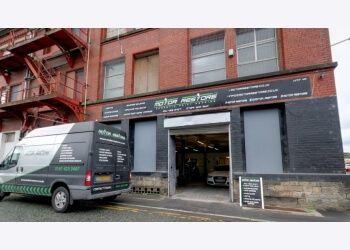 Motor Restore Ltd.