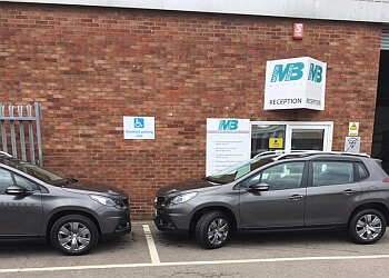 Motor bodies Weston Ltd.