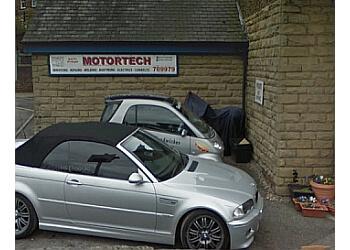 Motortech Harrogate