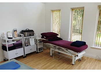 Moulton Therapies