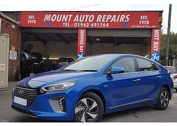 Mount Auto Repairs