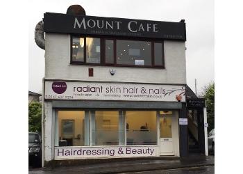 Mount cafe