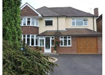 Mountford Builders Ltd.
