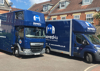 Moved4u Removals