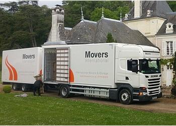 Movers International (Europe) Ltd.