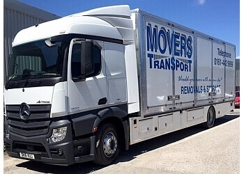 Movers Transport Ltd.