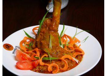 Mowgli's Indian Restaurant