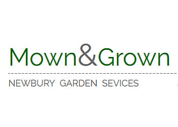 Mown and Grown Newbury Garden Services
