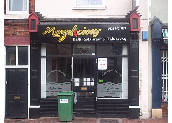 Mozalicious Restaurant
