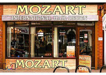 Mozart Hair Design