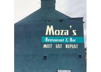 Mozas Restaurant