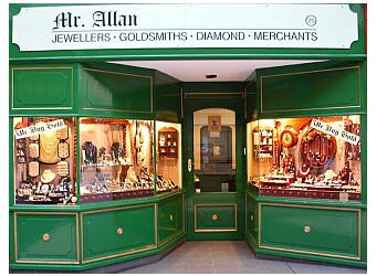 Mr Allan Jewellers