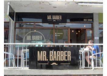 Mr.Barber